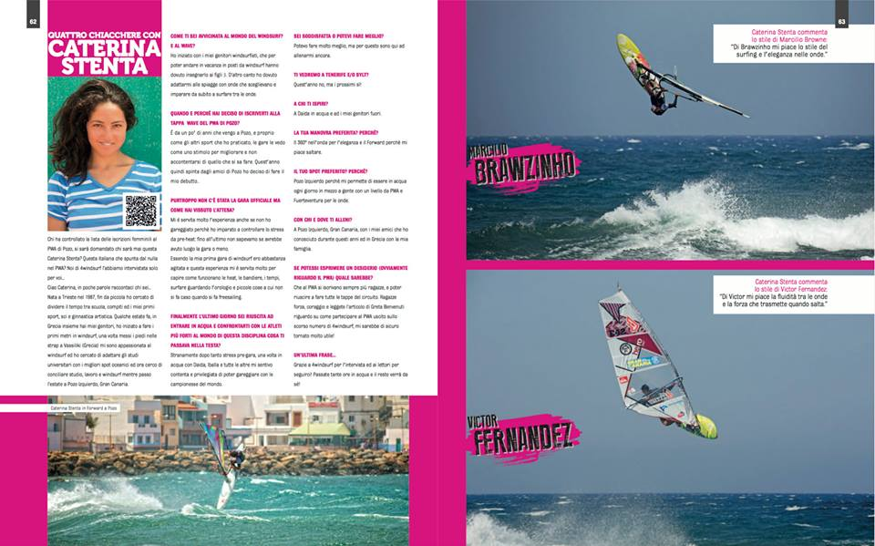 4windsurf intervista