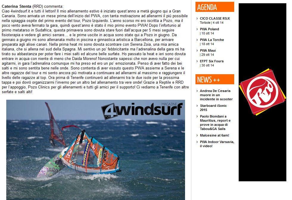 4windsurf2014 gran canaria