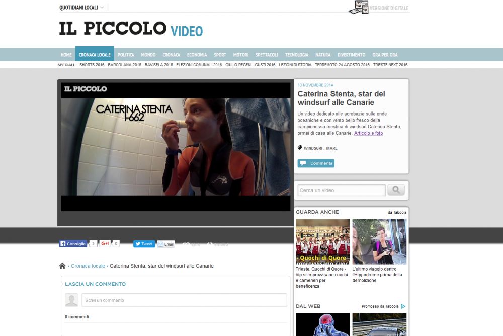 ilpiccolovideo
