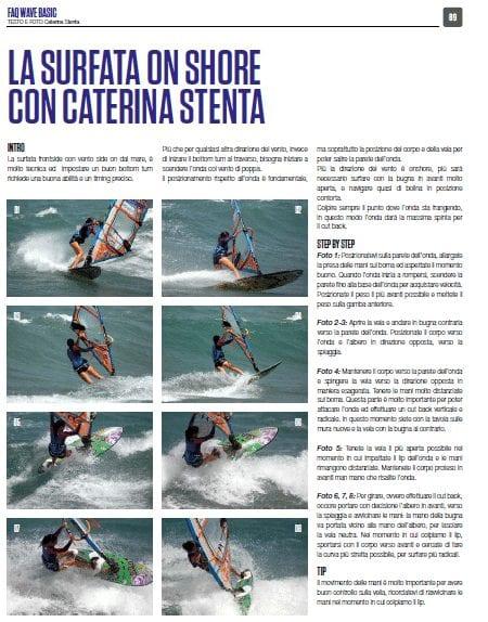 surfata onshore 4windsurf